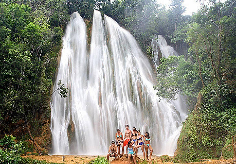 Haitises National Park Tour