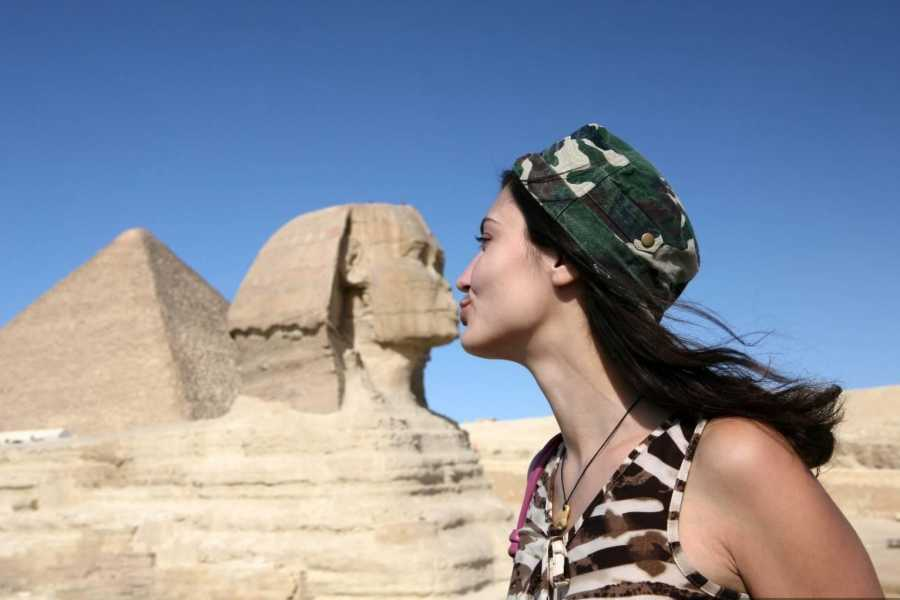 EMO TOURS EGYPT Pyramids Nile Cruise and Alexandria Tour Package