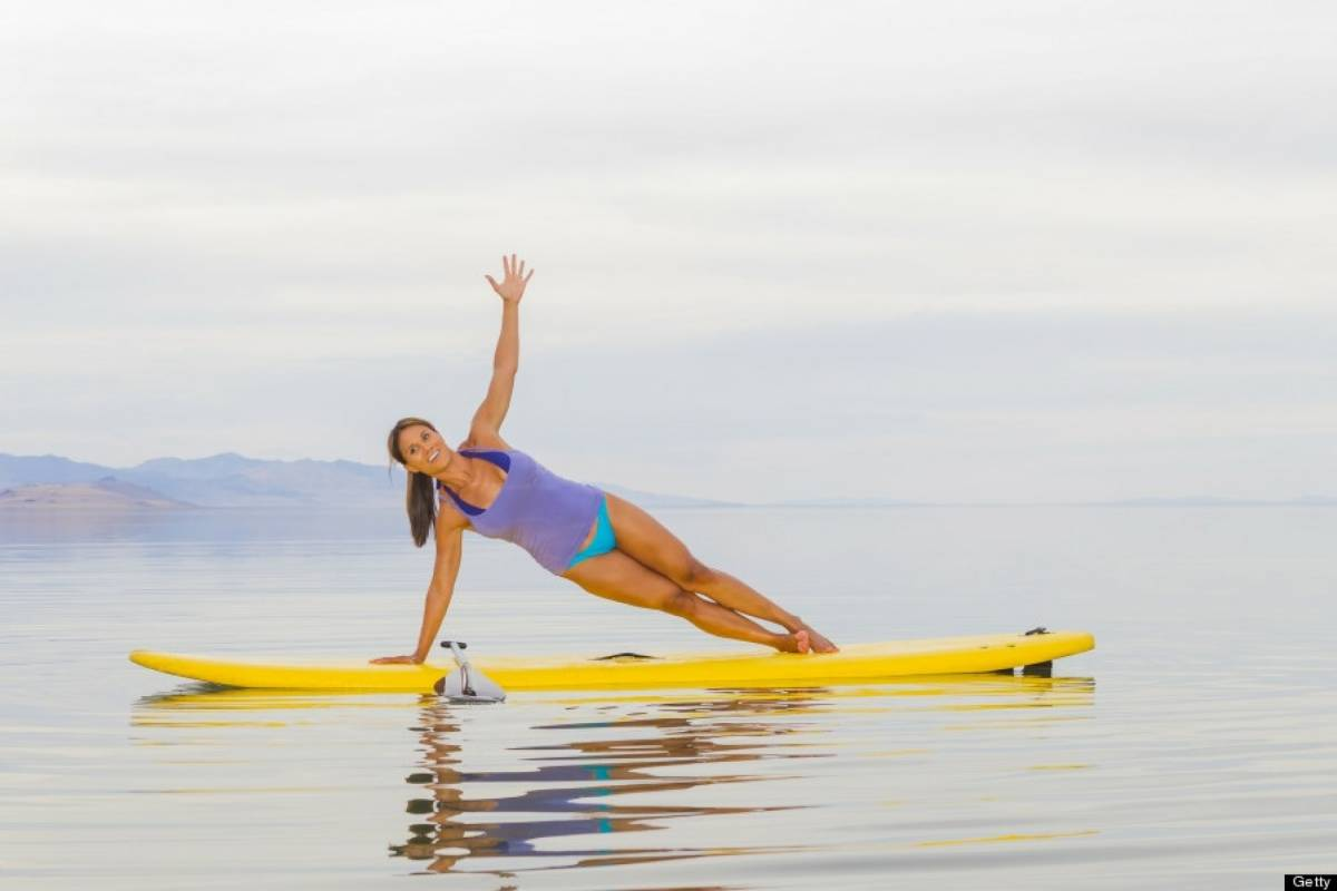 Kelly's Costa Rica Surf/SUP/Yoga Package