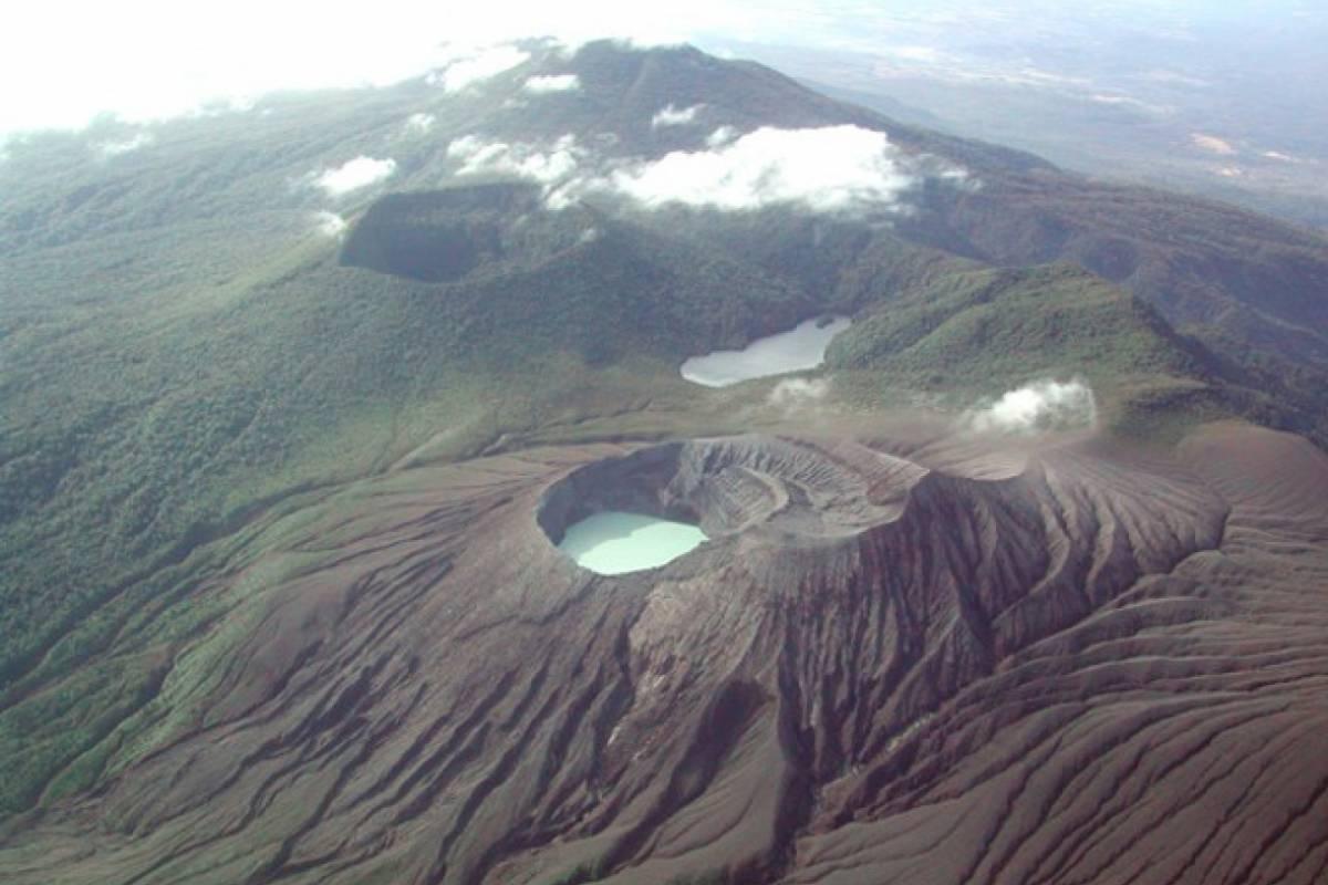 Kelly's Costa Rica Rincon de la Vieja Volcano National Park Tour
