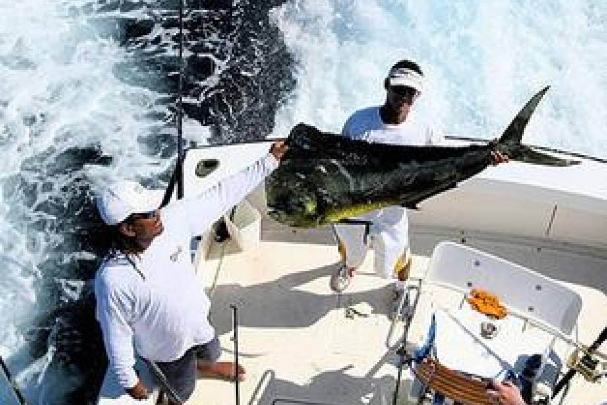 Kelly's Costa Rica Tamarindo Sportfishing