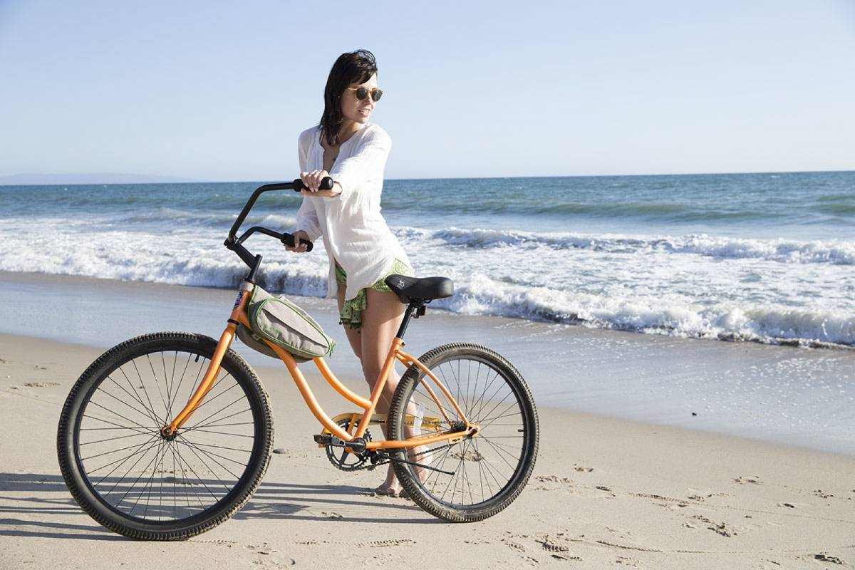 Kelly's Costa Rica Beach Cruiser Rental