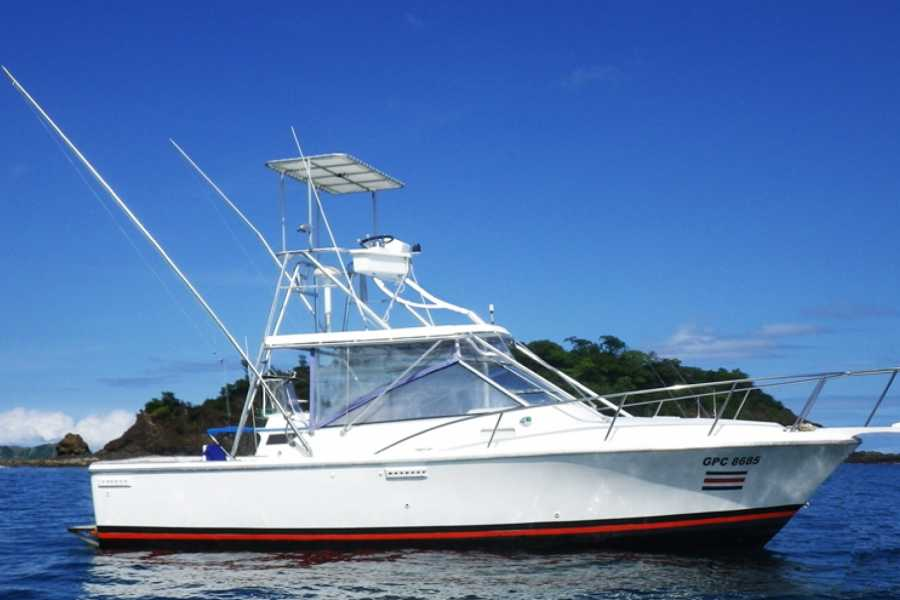 TUNA FISH SPORTFISHING Tuna Fish - 30ft