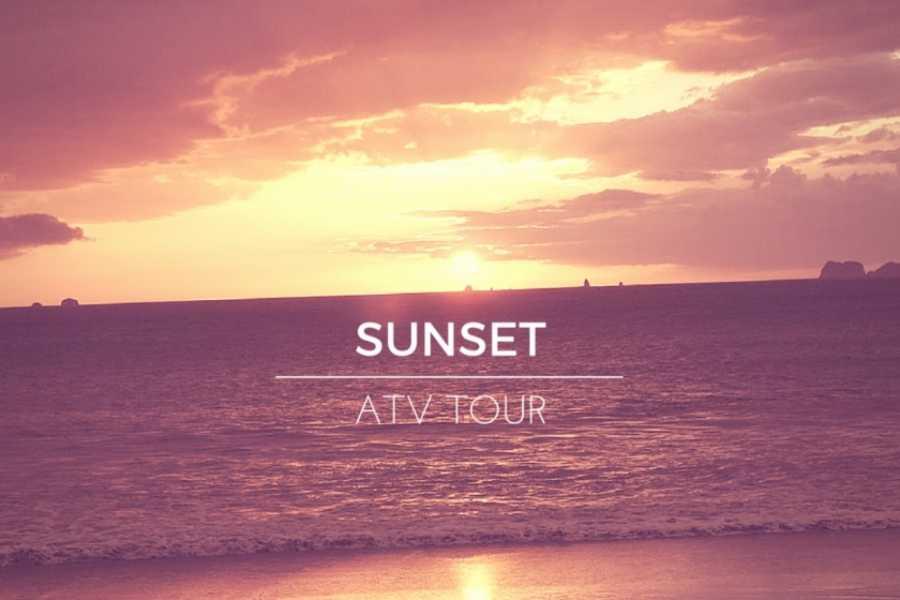 Kelly's Costa Rica Sunset ATV Tour