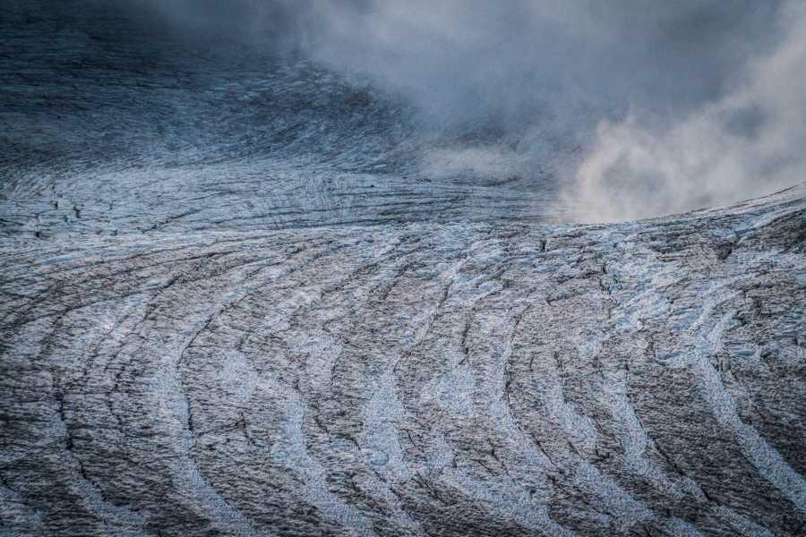 Saas-Fee Guides Die Gletscher Erlebnistour