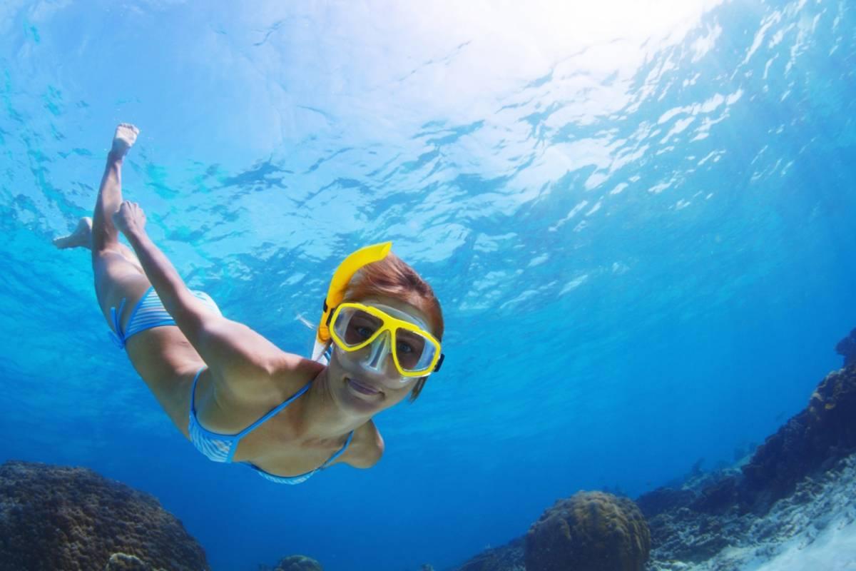 Kelly's Costa Rica Pacific Coast Snorkel