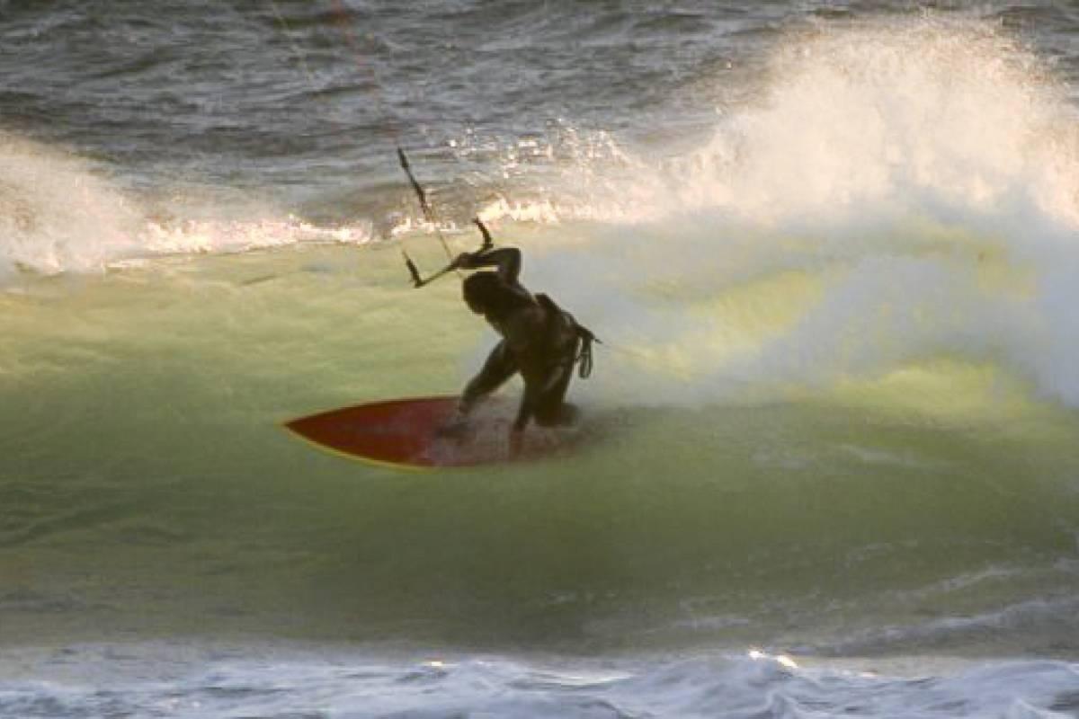 Kitesurfing.no Utstyrsleie Sommer