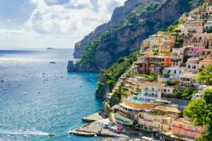 Amalfi Coast Experience from Naples