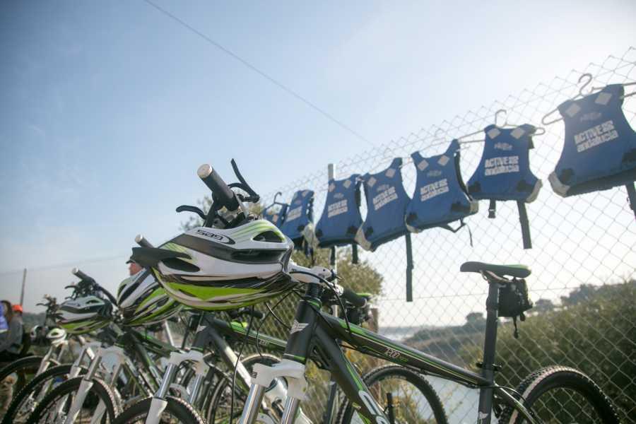 Active Andalucía Alquiler de Bicicletas de Montaña