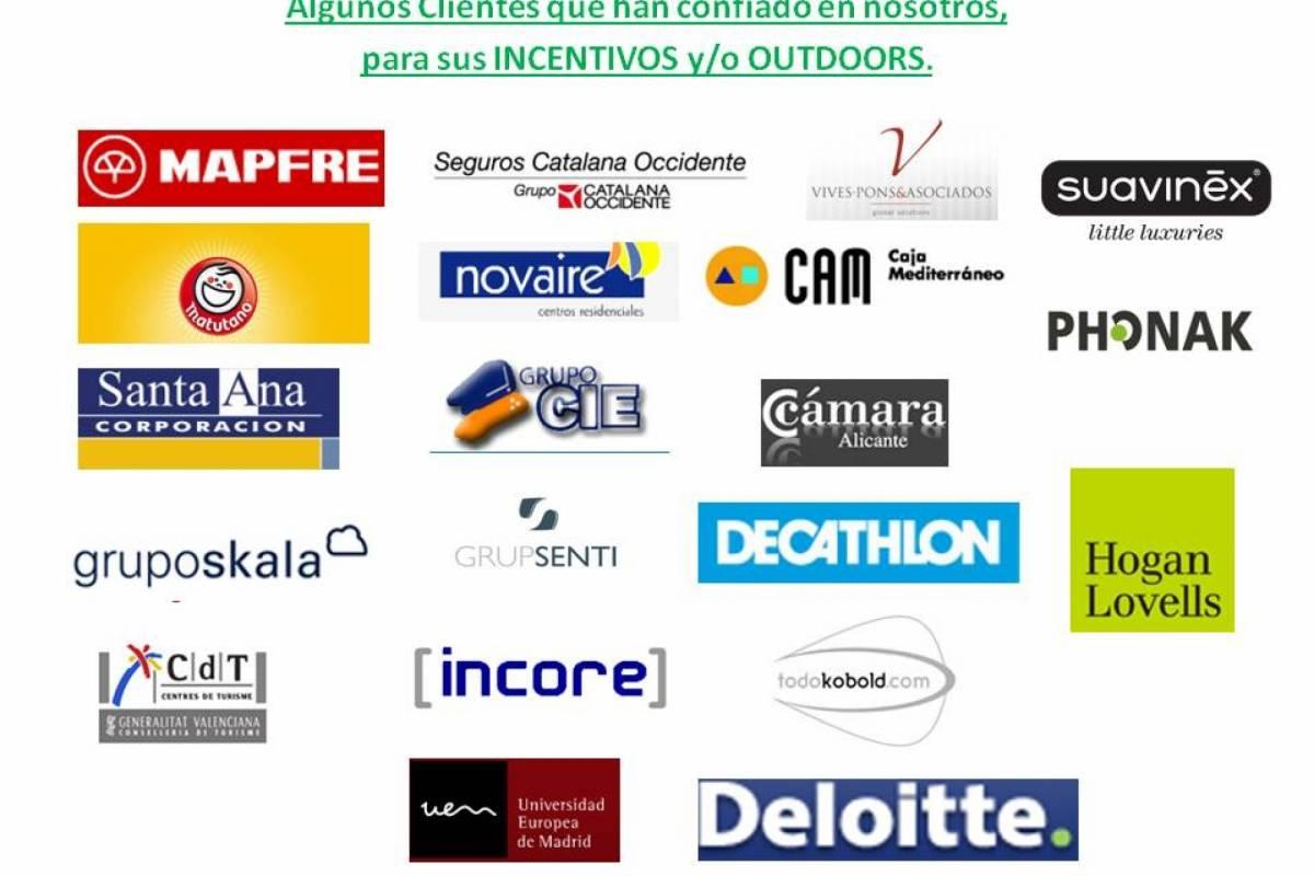 TURURAC. Turismo Activo y de Aventura Incentives- TEAM BUILDING