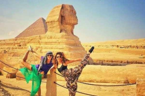 11 Days Egypt Holiday Offers To Cairo & Luxor & Aswan