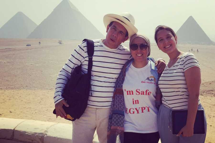 EMO TOURS EGYPT Visit Egypt in 8 Days 7 Nights Travel Package to Cairo Luxor and Aswan