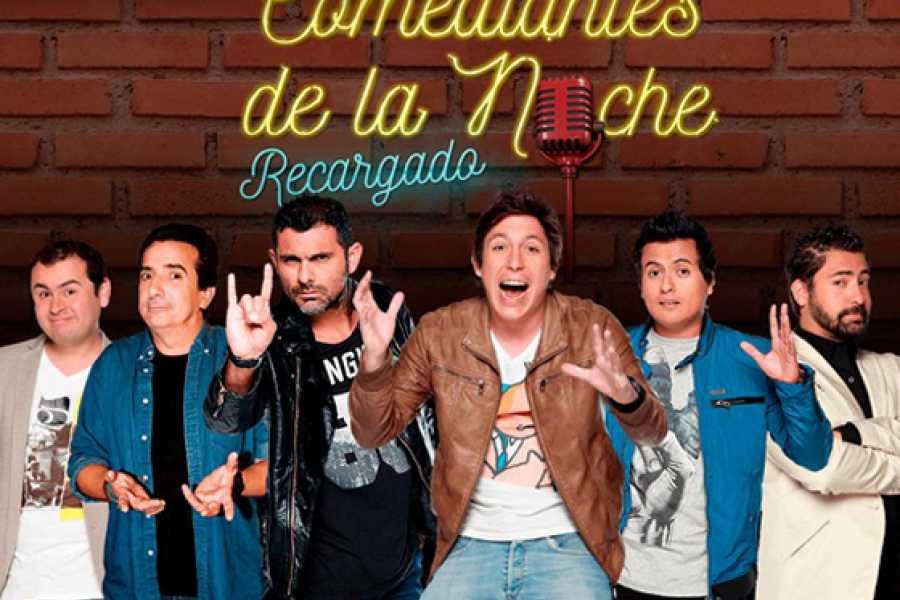 Medellin City Services Medellin Comedy Show
