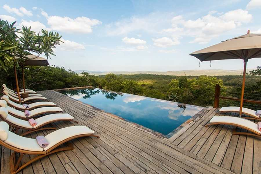 BOOKINGAFRICA.NET Zululand - Rhino Ridge Safari Lodge 3 nights