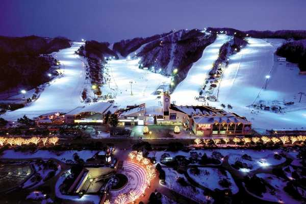 Kim's Travel 2018 Winter Ski Package (5D4N & 4D3N)