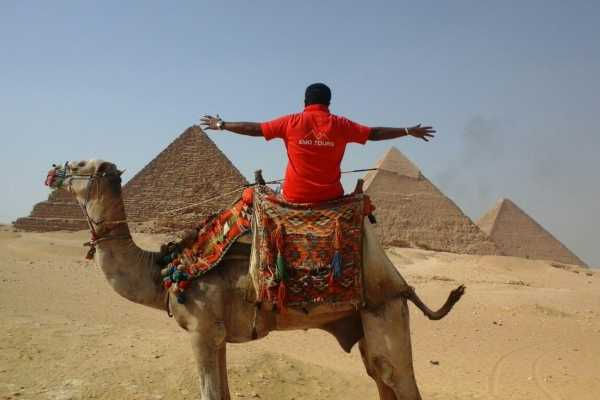 EMO TOURS EGYPT One Day Tour to Cairo from Safaga Port via Hurghada