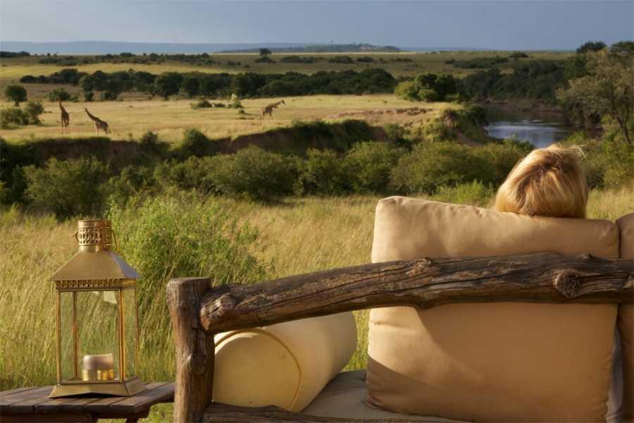 BOOKINGAFRICA.NET Masai Mara - Entim 3 nights
