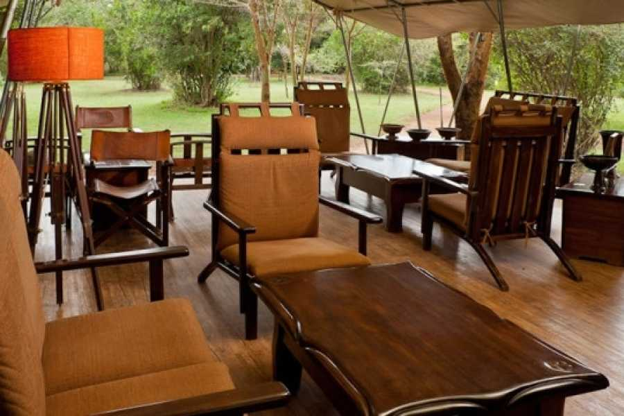 BOOKINGAFRICA.NET Masai Mara - Ilkeliani Camp 3 nights