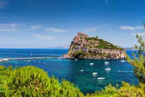 Ischia & la Mortella Gardens