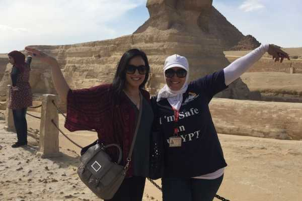 2 Day Tour to Cairo & Luxor from Hurghada