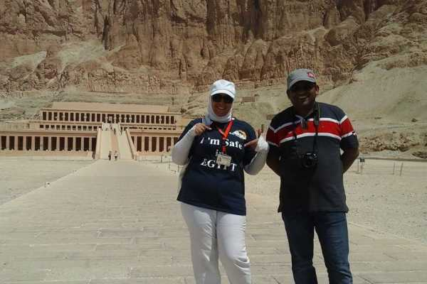 EMO TOURS EGYPT BUDGET 2 Day Tour to Cairo & Luxor from Hurghada