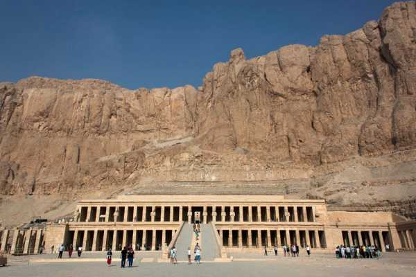 EMO TOURS EGYPT BUDGET Day Tour to Luxor from Hurghada