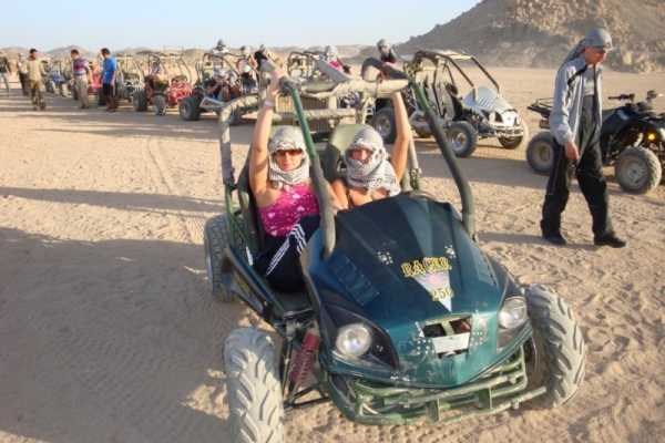 EMO TOURS EGYPT BUDGET Sunset Car Buggy Safari Hurghada Tours