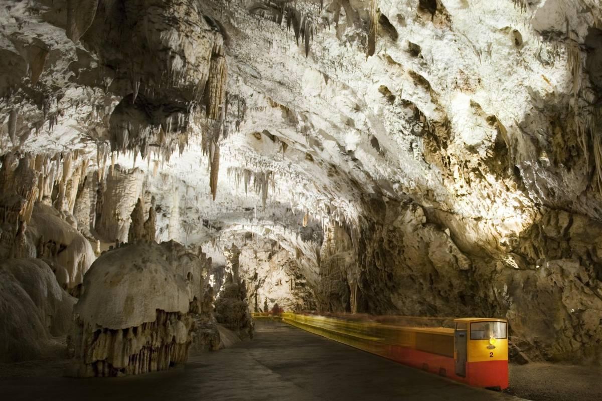 Nature Trips Slovenia Excursion - Postojna Cave Adventure Tour