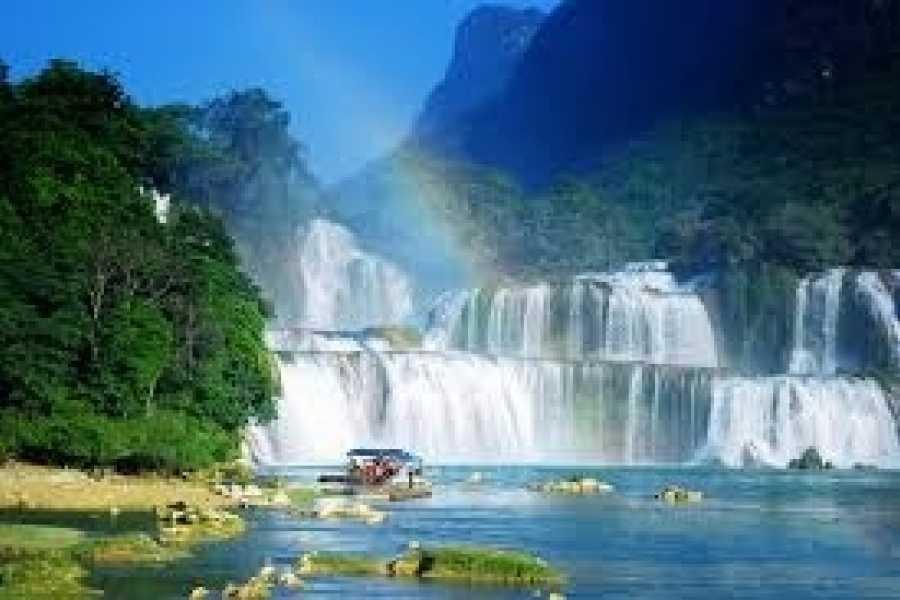 OCEAN TOURS Ba Be National Park 3D2N