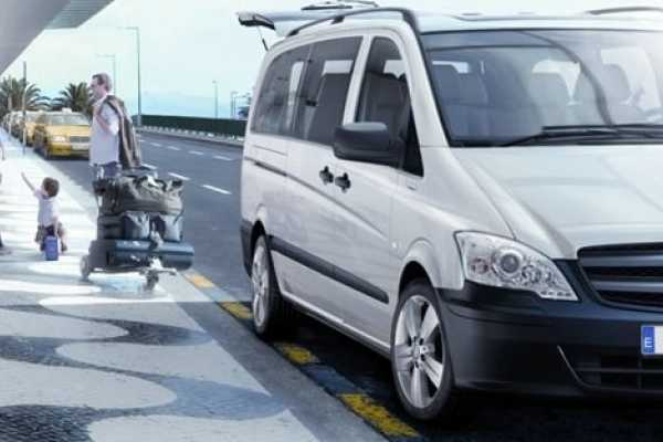 EMO TOURS EGYPT Private Transfer from Pyramids area to Cairo airport