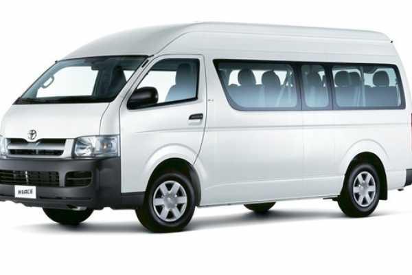 EMO TOURS EGYPT 接送从开罗到洪加达的迷你巴士