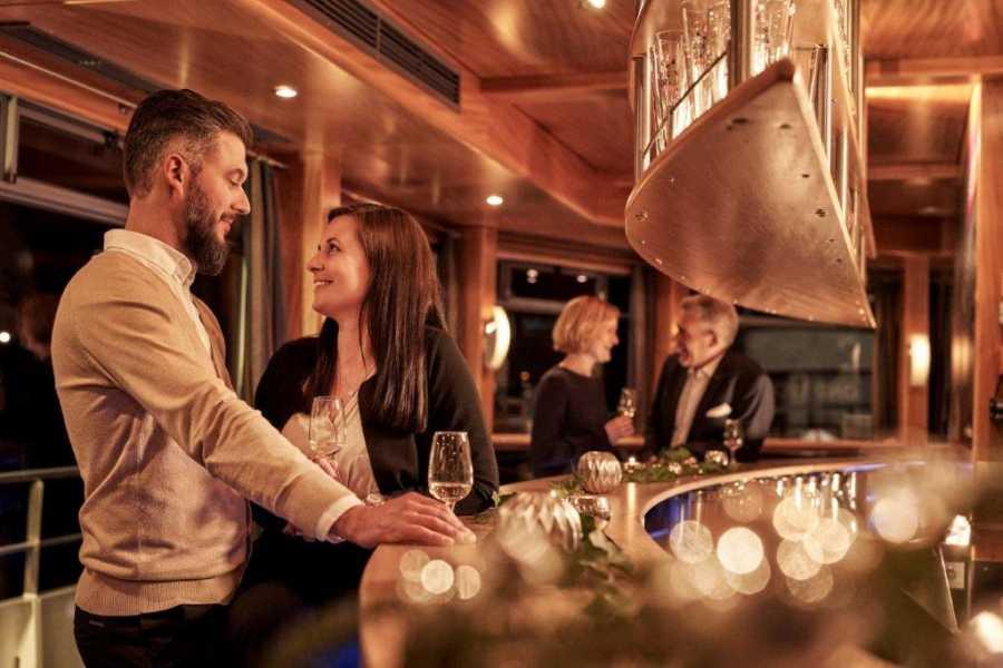 BLS AG, Schifffahrt Christmas boat trip