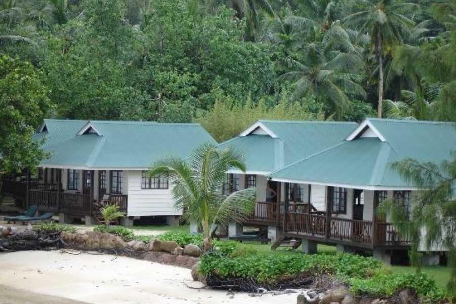 BOOKINGAFRICA.NET Praslin - Ile Des Palmes 7 nights