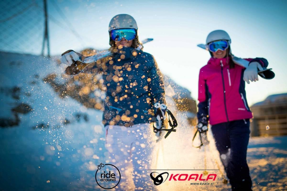Ride around Koala & Ride around Ski Opening