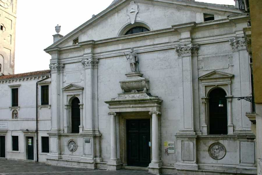 Venice Tours srl Fantasmi & Leggende di Venezia