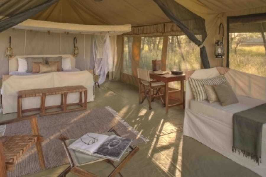 BOOKINGAFRICA.NET Serengeti Game Reserve - Olakira Camp