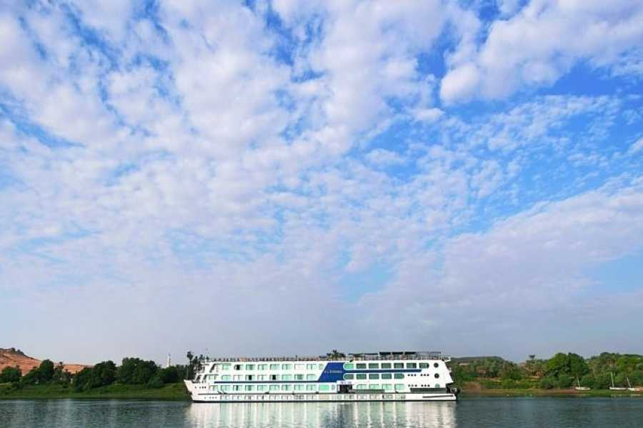 EMO TOURS EGYPT Radamis II Nile Cruise Trips from Aswan to Luxor