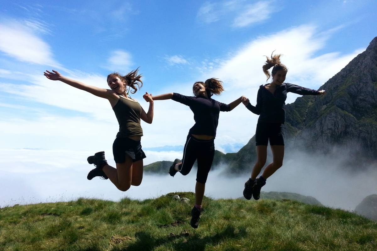 Spa Treks - Activ Adventure Chemin de la Liberté (Freedom Trail) 4 days