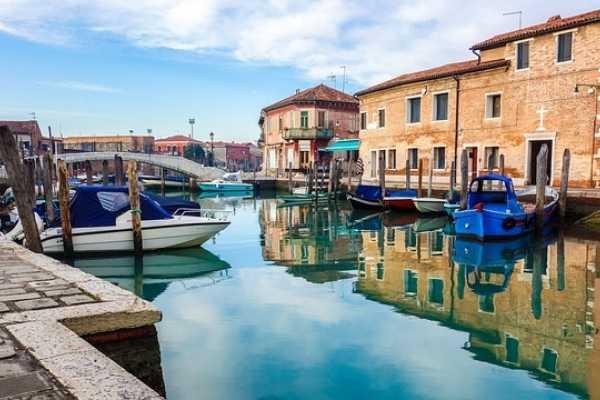 Venice Tours srl EXCURSIÓN PRIVADA A LA ISLA DE MURANO
