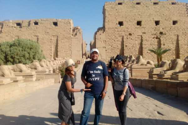 EMO TOURS EGYPT EGYPT CHEAP HOLIDAY OFFER For 3 Days 2 Nights Cairo & Luxor