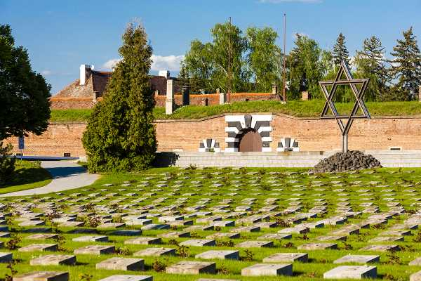 SANDEMANs NEW Prague Tours Terezin Concentration Camp Tour from Prague