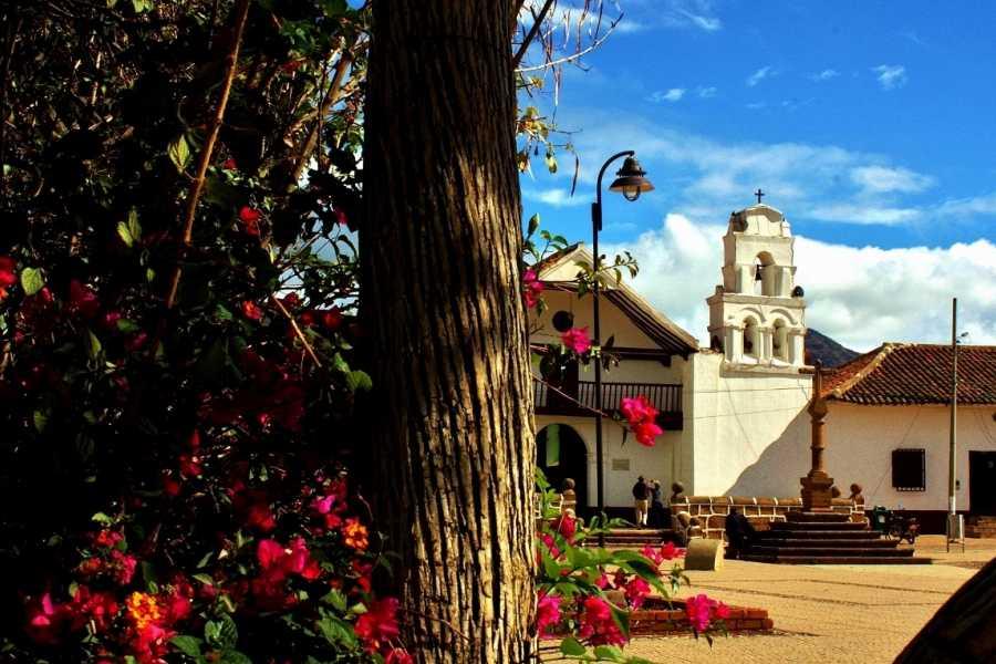 Bogota Henry Tours 28. SALT CATHEDRAL AND VILLA DE LEYVA 3 DAYS, 1-4 PEOPLE