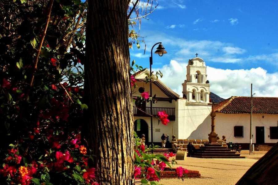 Bogota Henry Tours CATEDRAL DE SAL Y VILLA DE LEYVA 3 DÍAS 1-4 PERSONAS