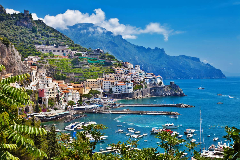 Soggiorno e tours in Costiera Amalfitana & Capri - Travel etc