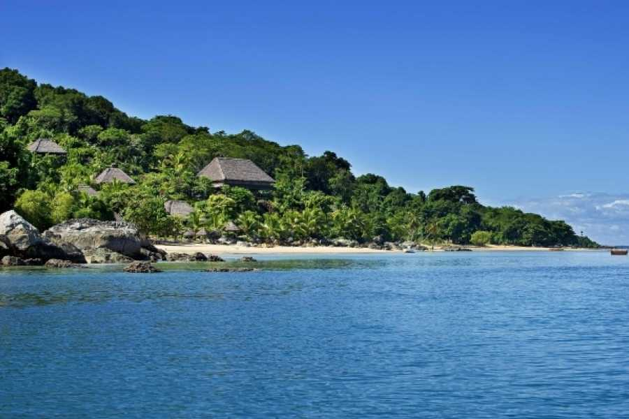 BOOKINGAFRICA.NET Madagascar - Tsara Komba Lodge 7 nights