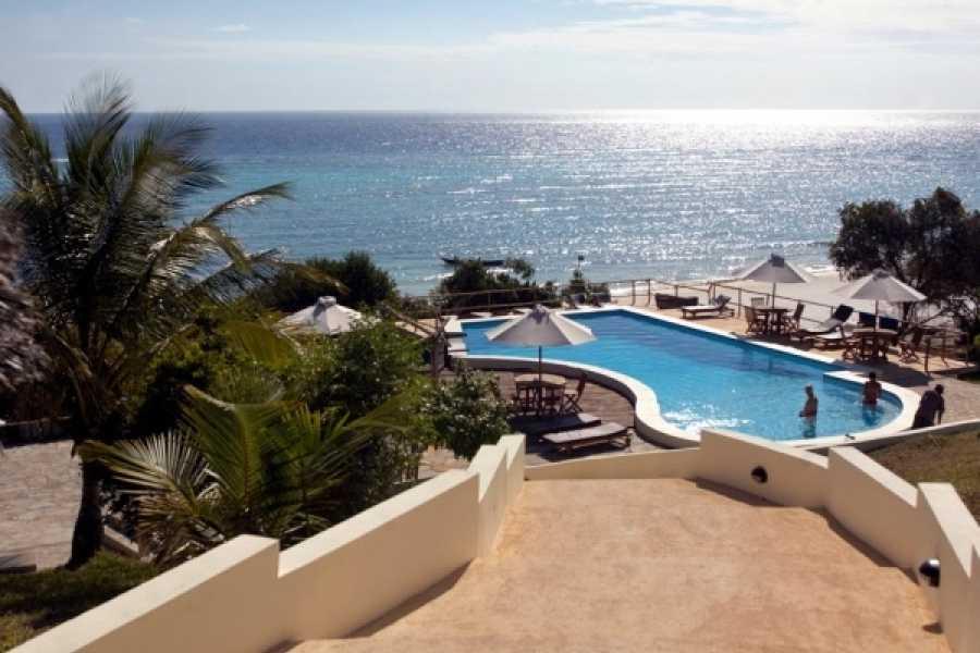 BOOKINGAFRICA.NET Pemba Island - Manta Resort 7 nights