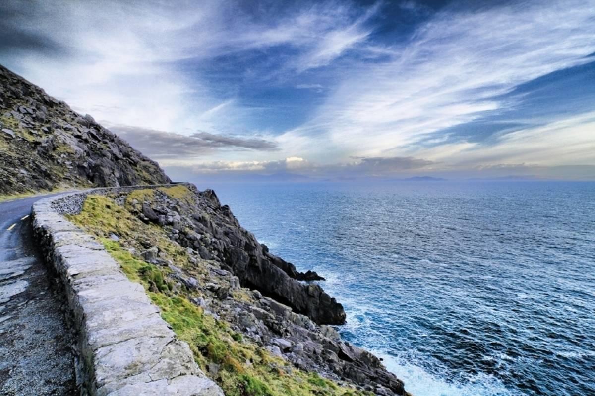 Good Food Ireland Culinary Artisan Getaway Wild Atlantic Way Ring Of Kerry