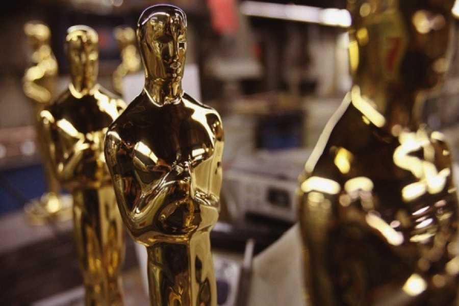 Puls Camp Åre The Oscars