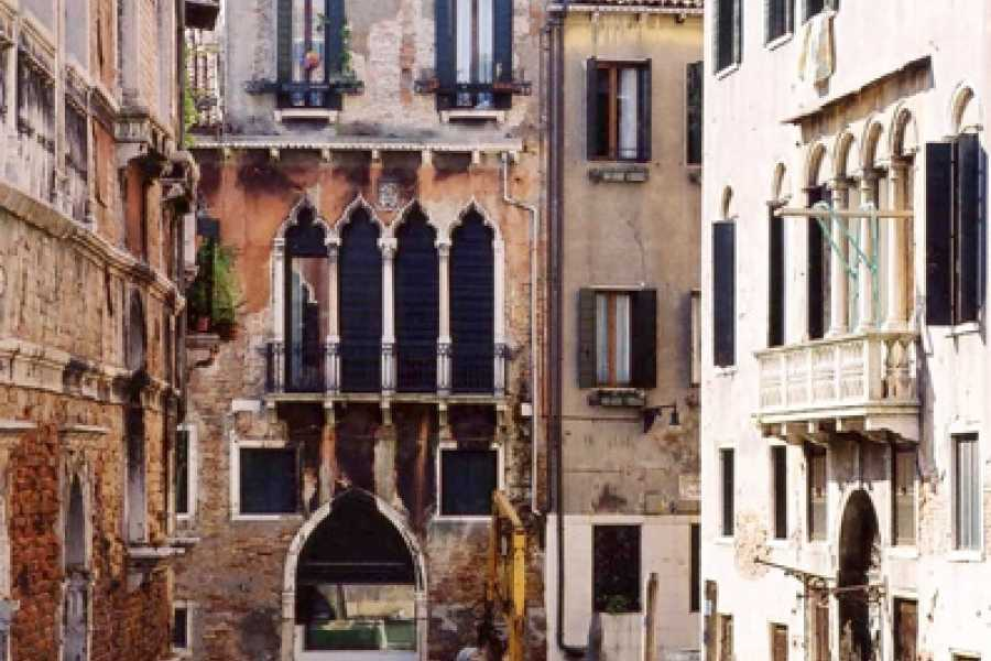 Venice Tours srl DISCOVER VENICE - The Unusual Venice