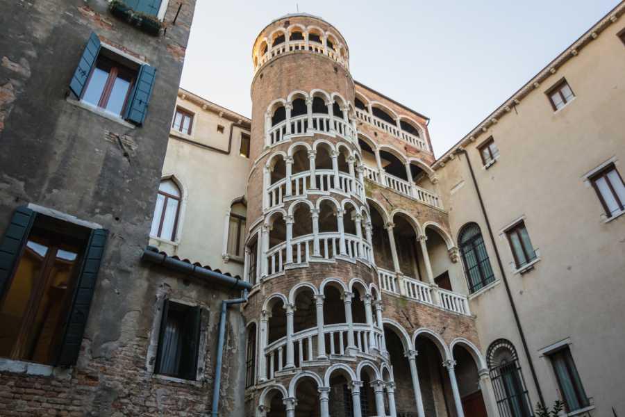 Venice Tours srl Descubre la Venecia Inusual